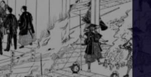 「鳥羽伏見の戦い」絵巻